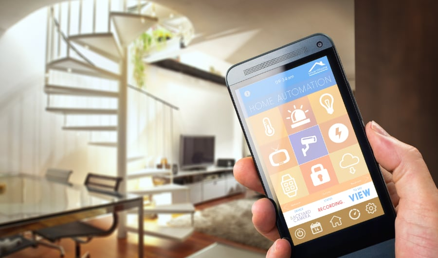 ADT Home Automation in Columbia