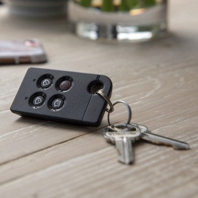 Columbia security key fob